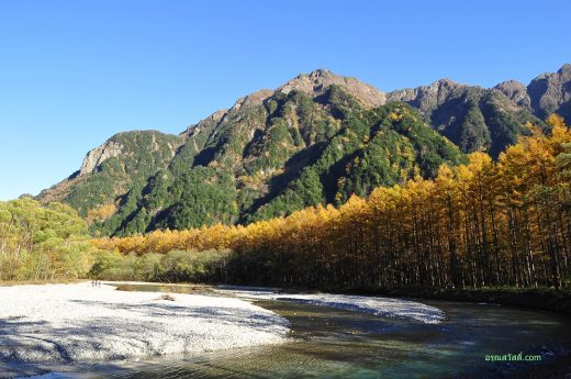 อุทยานแห่ชาติคามิโคจิ